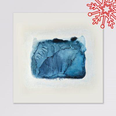 CDS - Petite Bleue Aquarelle