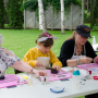 Ateliers de création de bijoux en pâte d'argent