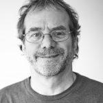 Luc Roy portrait - Doc Photo