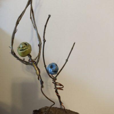 Sculpture 01 - Samuel Jacques-charbonneau