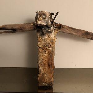Sculpture 02 - Samuel Jacques-charbonneau
